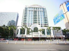 Shenzhen Jingpeng Hotel