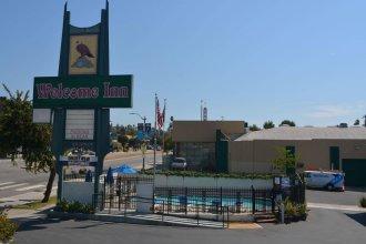 Welcome Inn on Colorado Blvd