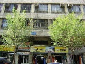 Nihal Hotel Jordan