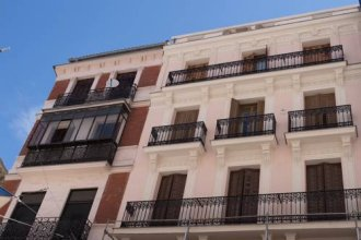 Dflat Madrid Puerta del Sol Apartments