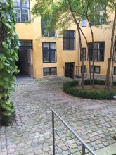 Luxury Apartment in Copenhagen 1184-1