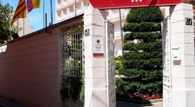 Hotel Guitart Rosa 3*