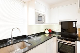 Knightsbridge- 28 Hans Rd Apartments