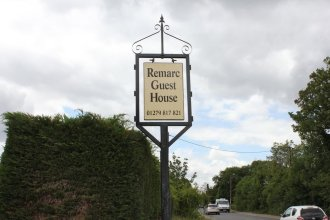 Remarc House Stansted