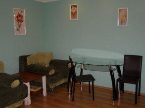Квартира На Бул. Лесі Українки