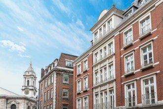 Stunning Mayfair Apartment - SAM2