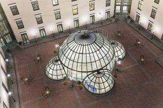 Марриотт Москва Грандъ-Отель