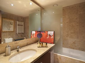 Principe Real two Bedroom Loft