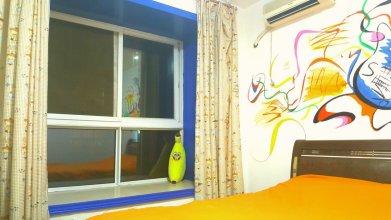 Xi'an Jianshe Youth Hostel