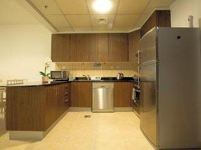 Апартаменты HiGuests Vacation Homes - Elite Residence