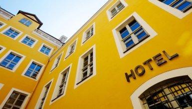 Hotel Fregehaus