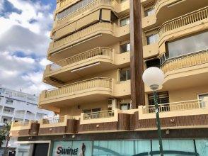 Rentcostadelsol Apartamento Fuengirola - Doña Sofía 5B