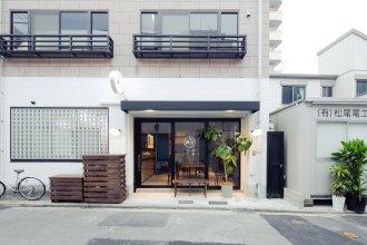 Hakata Minoshima Hostel FUTAGI