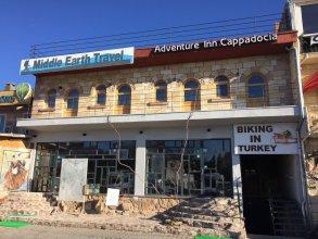 Adventure Inn Cappadocia
