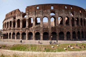 Wonder Colosseum Secret
