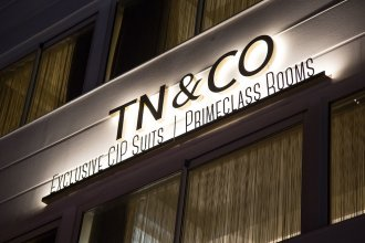TN&CO Hotel