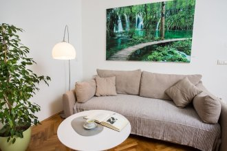 Apartment Zagreb Mandic