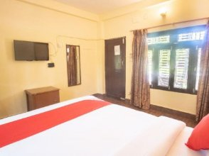 OYO 556 Chitwan Riverside Resort