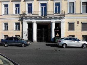 Fontanka Inn 84