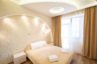 Апартаменты More Apartments на Дмитриевой 2А-2