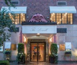 Lowell Hotel