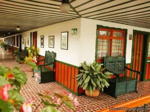 Hotel La Floresta