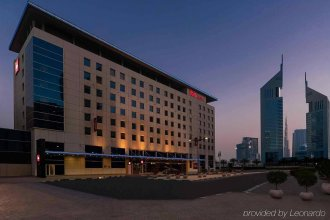 ibis World Trade Centre Dubai