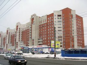 Апартаменты KvartalApartments Мещерский бульвар 3/3