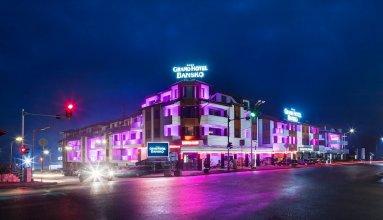 Grand Hotel Bansko - All Inclusive