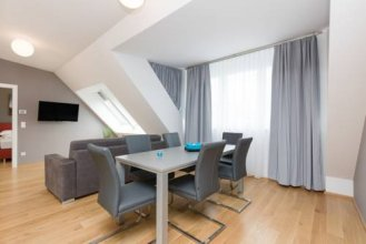 Vienna Stay Apartments Tabor 1020