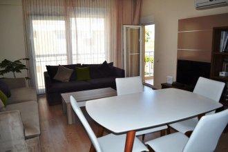 Antalya Belek Sama Golf Apart 2 Second Floor Pool View 2 Bedrooms