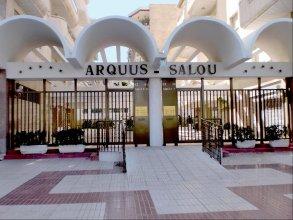 Arquus Rentalmar