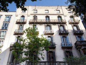Apartments Paseo de Gracia Alcam