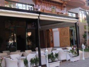 Hotel Les Trois Palmiers Marrakech