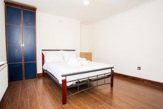 Brilliant 2 Bed Apt in Heart of Camden Town