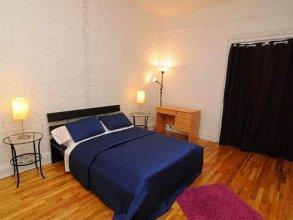 herald square apartment