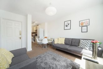 2 Bed Cozy Apartment in Central London Fitzrovia FREE WIFI