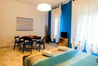 Naxos Sea Holiday Apartments