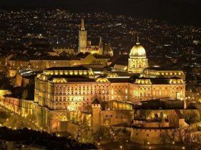 VIP Studio Budapest Castle