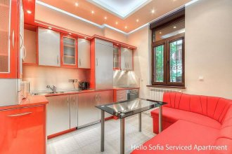 Hello Sofia Guesthouse