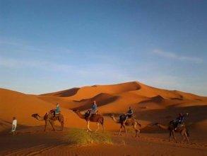 Sahara Camels Camp