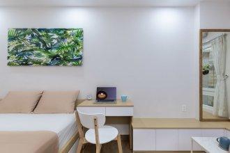 Cozrum Homes Yoga Corner