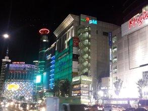 Star Hostel Myeongdong Ing