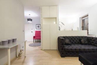 Przemyslowa By Cozykrakow Apartments