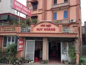Huy Hoang 1 Motel