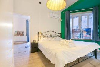 N2haus People Squre 2 bedrooms