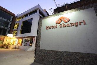 Ghangri Boutique Hotel