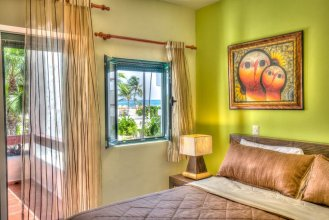 Dapper Beachfront 2 Bedroom Apartment - D201