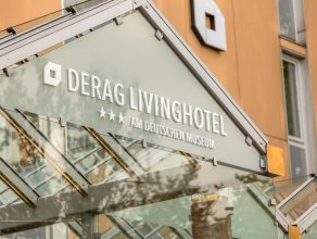 Living Hotel am Deutschen Museum by Derag