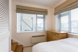 1 Bedroom Flat in South Kensington